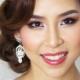 Make-up voor Aziatische ogen: de soorten en subtiliteiten van het toepassen van cosmetica