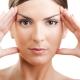 Oefeningen voor gezicht en hals thuis