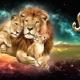 Kenmerken van een man Leo geboren in het jaar van de stier