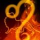 Kenmerken van een vrouwelijke Leo, geboren in het jaar van de aap