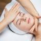Hoe doe je thuis een gezichtsmassage tegen rimpels?