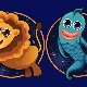 Leo and Pisces: relatie kenmerken en compatibiliteit