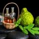 Bergamotolie: eigenschappen en gebruikstips