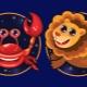 Grensmerk van Kreeft of Leeuw: kenmerken en persoonlijkheidskenmerken