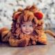 Baby Lion: tips voor de natuur en het ouderschap