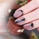 Hoe maak je een mooie manicure met patronen op de nagels?