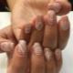 De beste ideeën voor het maken van modieuze manicure in de stijl van mehendi