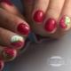 Raspberry Manicure: ontwerpmethoden en ontwerpideeën