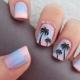 Palm Manicure: creatieve decorideeën en tips voor gebruik