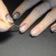 Manicure sluier - ideeën en tips over registratie