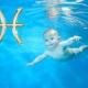 Child Pisces: karakter, toepasselijke namen en ouderschapstips