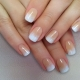 Gradiënt manicure: wat is, typen en ontwerp
