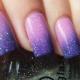 Verloop nagellak manicure