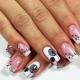 Hoe maak je mooie vierkante nagels?