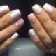 Hoe maak je een mooie zachte manicure?