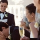 How do witnesses prepare a speech and speak at a wedding?
