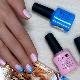 Ombre manicure: wat is, hoe is het gedaan en kijkt op de nagels?