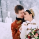 Features of the design and the wedding in the Russian style