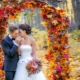 Features of rustic weddings