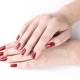 Kenmerken zorg voor verlengde nagels