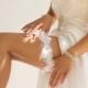 A menyasszony harisnya: mi szükséges, milyen lábát viseli és ki dobja?