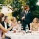 Hálak szavai az esküvőn az anya számára