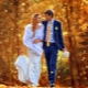 September Wedding: Favorable Days, Tips on Preparing and Conducting
