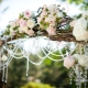 Wedding arches: features and varieties