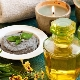 Eigenschappen van patchoeli-olie en zijn toepassingen