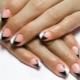 Opties voor een bescheiden maar mooie manicure
