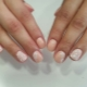 Manicure-ideeën over korte brede nagels