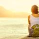 Egenskaber ved den indadvendte pige og hendes adfærd i relationer