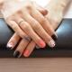 Vormen voor korte nagels
