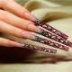 Long nail design ideas