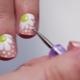 Как да нарисуваме ноктите?