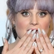 Manicure Hollywood Stars