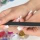 Posso crescer minhas unhas durante a gravidez e quais são as limitações?