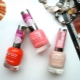 Features nail polish Alvin D'or