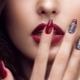 Manicure-opties voor korte, scherpe nagels