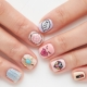 Manicure options for very short nails
