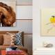 Dipinti di Feng Shui: il significato delle immagini e le linee guida per la selezione