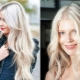 Blonde hair coloring: types and technology