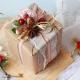 Kuinka kaunis pakata lahja uudenvuoden aikaan?