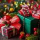 Miten kerätä laatikko, jossa on lahjoja uudelle vuodelle?