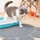 How to choose a cat litter mat?