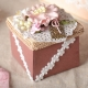 Kotak hadiah: ciri pilihan
