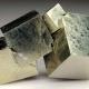 البايرايت: قيمة وخصائص الحجر