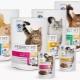 Super-premium dry cat food
