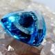 Topazio blu: tipi di pietra, proprietà e aree di utilizzo