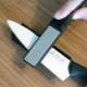 Hoe een keramisch mes thuis te slijpen?